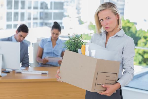 Главные причины ухода сотрудников - низкая оплата труда и бесперспективность