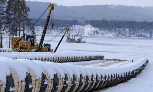 Транзит дизтоплива через Украину сократился по сравнению с 2015 годом