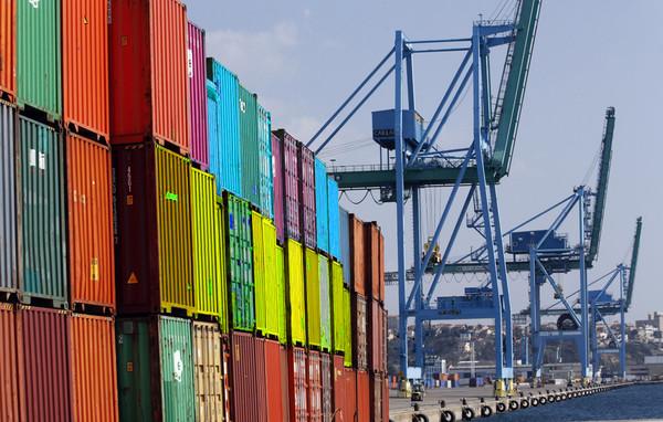 Экспортный потенциал Украины очень разнообразный