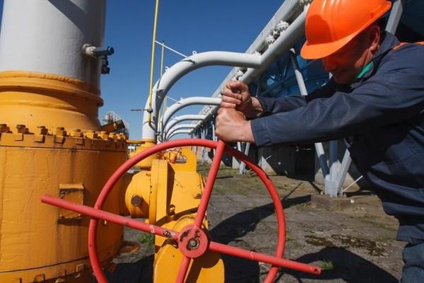 Украина завершила год без российского газа