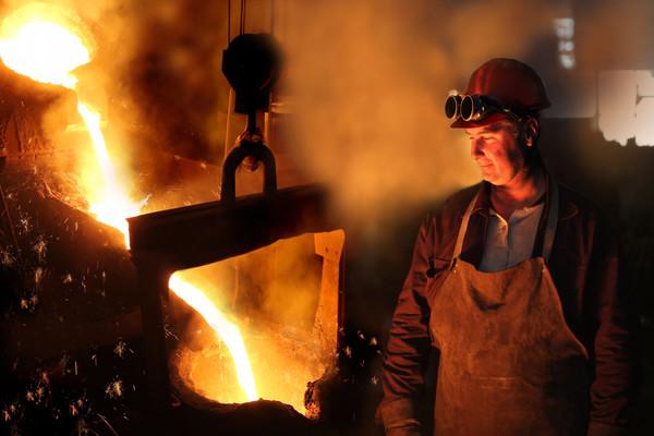 В течение 2016 года в Украину было импортировано 809,8 тысяч тонн металлопродукции