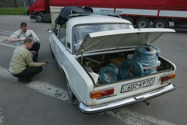 """Большинство украинских авто молодостью """"похвастаться"""" не могут"""