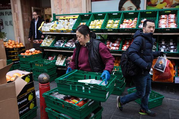В Украине началась волна подорожания продуктов