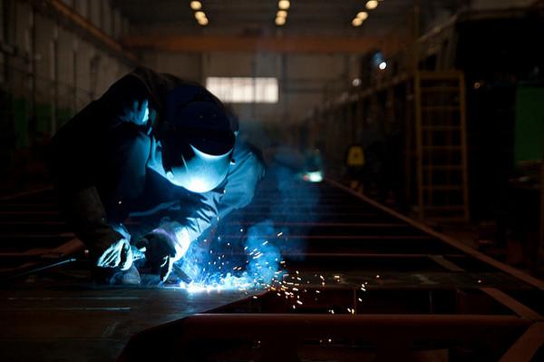 В Украине восстанавливается экономический рост