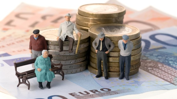 У правительства нет четкого плана о том, как наполнить Пенсионный фонд