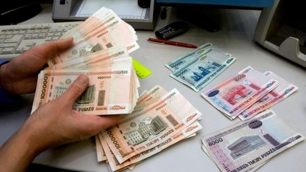 Белорусский рубль официально деноминирован