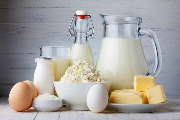 Молочного фальсификата в Украине становится все больше