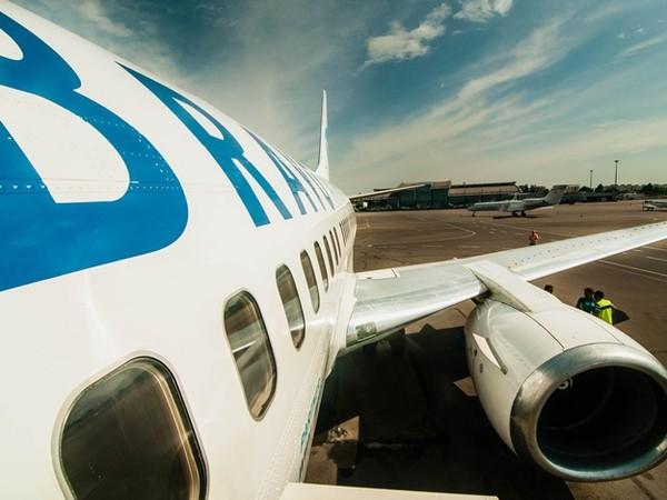 В Украине появляется все больше междугородних авиарейсов