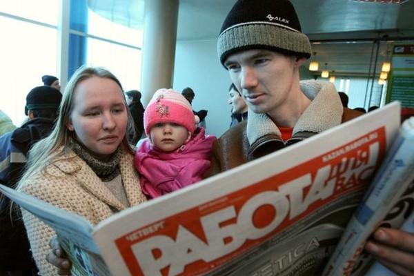 Не все белорусы согласны платить налог за тунеядство