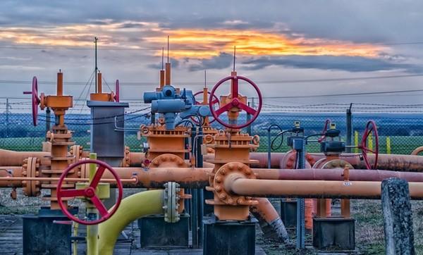Украина против строительства газопровода Северный поток-2