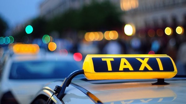 Сервис такси - прибыльный бизнес, но требующий немалых капитальновложений