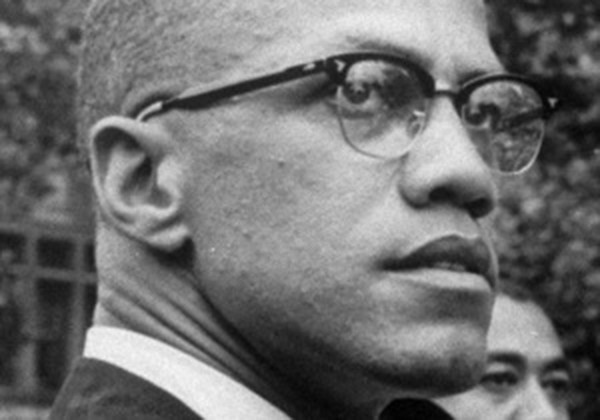 malcolm xs change in the story prison studies X marks the name of one of the most important leaders of the civil rights movement learn about the life and legacy of malcolm x.