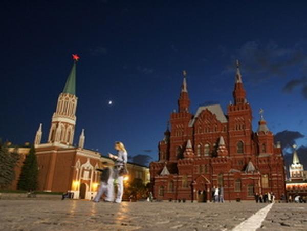 Среди граждан США и стран ЕС - союзников по НАТО растет обеспокоенность политикой Москвы