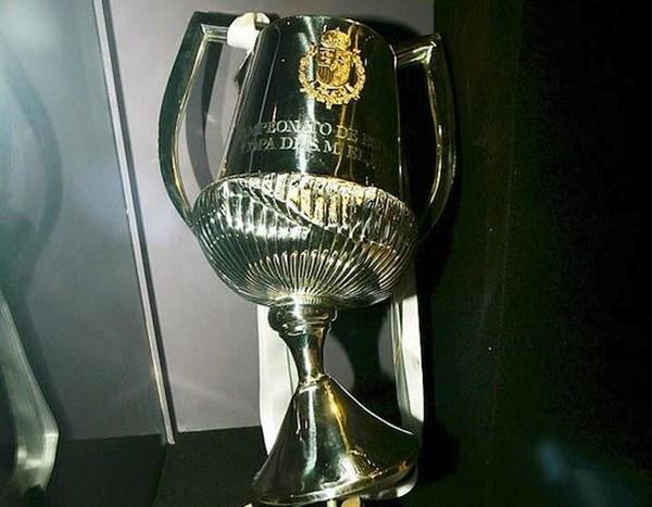 Испания футбол кубок испании