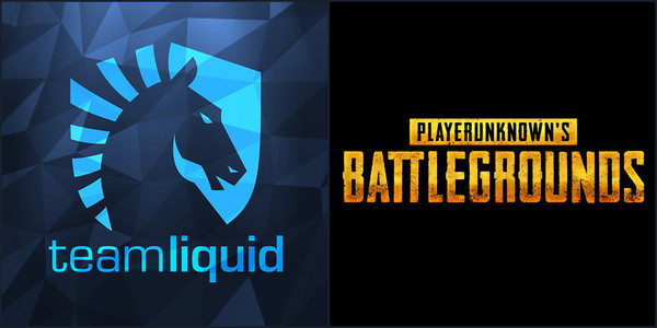 Team Liquid примут участие в StarSeries i-League PUBG
