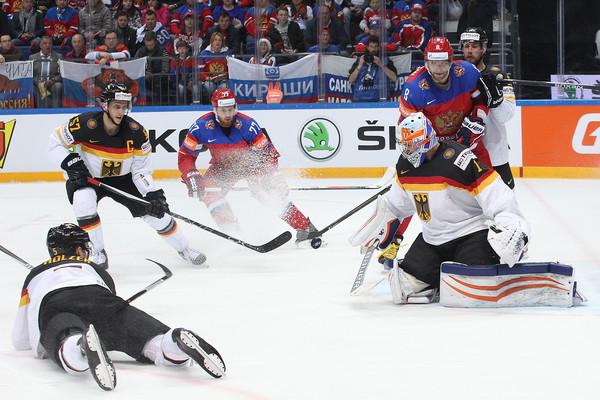 все прогнозы на чемпионат мира по хоккею