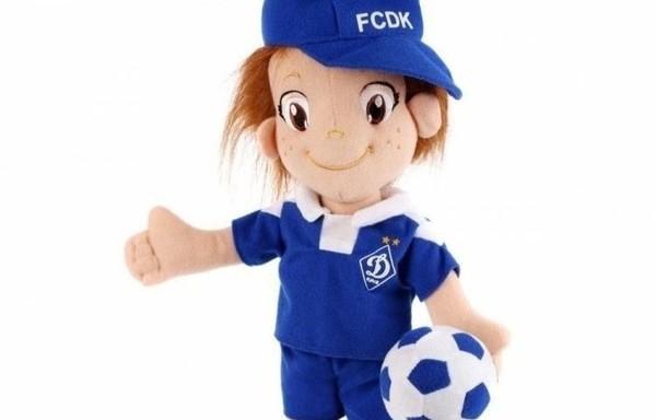 Игрушка Юный футболист из детского каталога маркета УМХ
