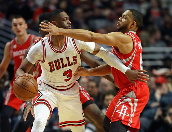 НБА: поражение Чикаго и другие матчи дня