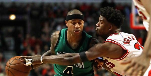 НБА: Индиана проиграла Вашингтону, Чикаго сильнее Бостона
