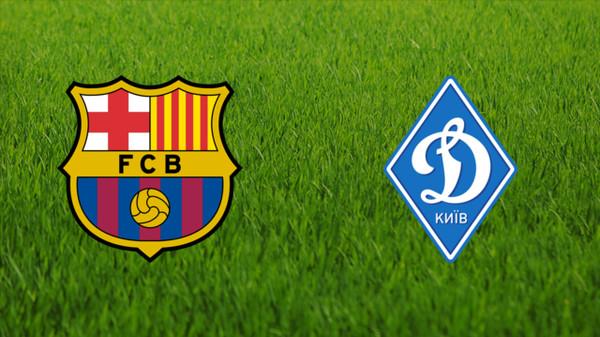 Barselona Dinamo Smotret Onlajn Translyaciyu Matcha Ligi Chempionov 2020 21