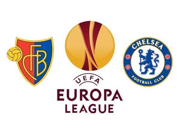 Базель - Челси - онлайн трансляция матча 1/2 финала Лиги Европы