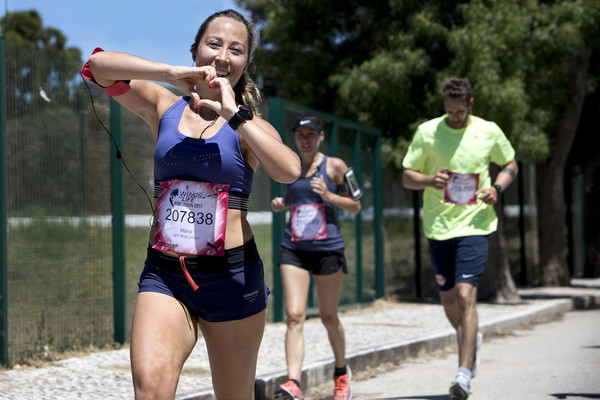 Wings for Life World Run: видео онлайн-трансляция