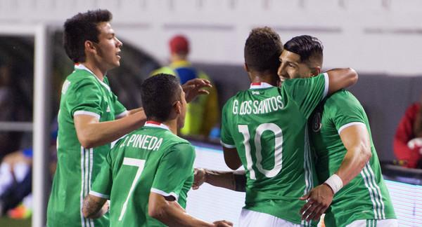 Букмекеров камерун мексика прогноз матча на