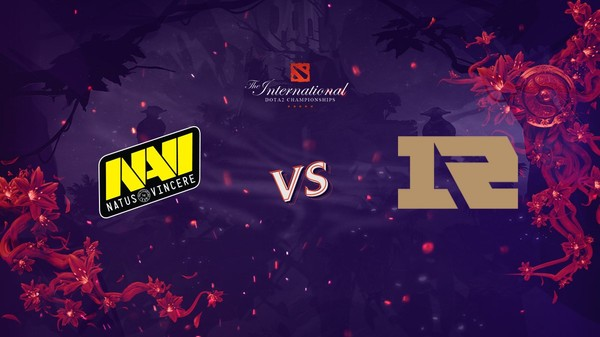 Natus Vincere проиграли Royal Never Give Up