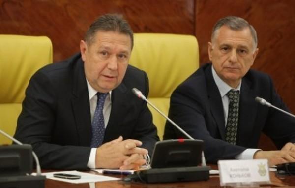 Украина может подать две заявки на Евро-2020
