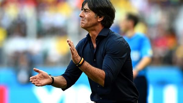 сборной германии тренер