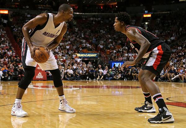 НБА: Торонто разгромил Индиану, Майами уступил Портленду