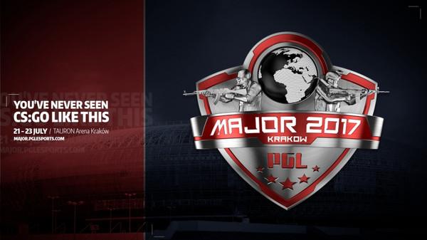 Второй в этом году Major по CS:GO пройдет в Кракове