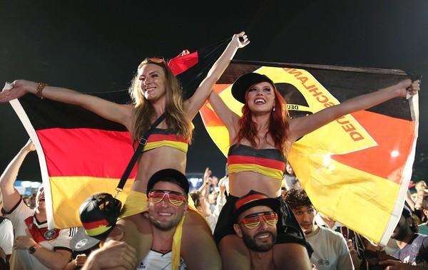 Немецкие красотки фото, порно блондинки большие