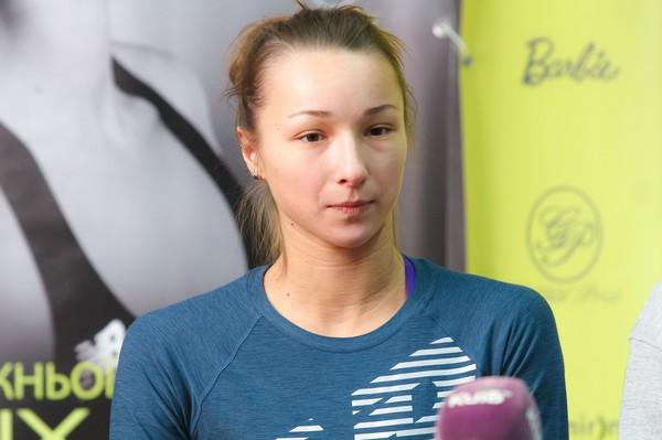 Виктория Мазур