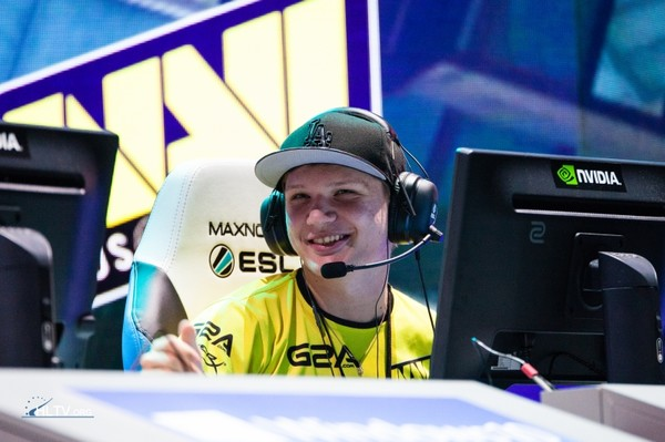 Natus Vincere стали чемпионами ESL One New York 2016
