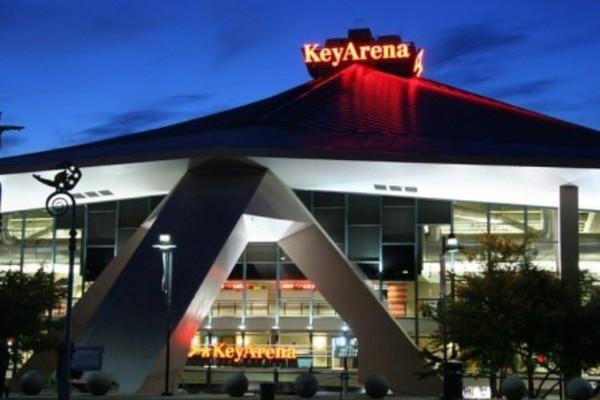 KeyArena станет местом проведения The International 2017