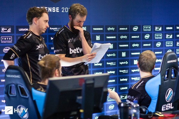 NiP отказались от приглашений на SL i-League StarSeries Season 4