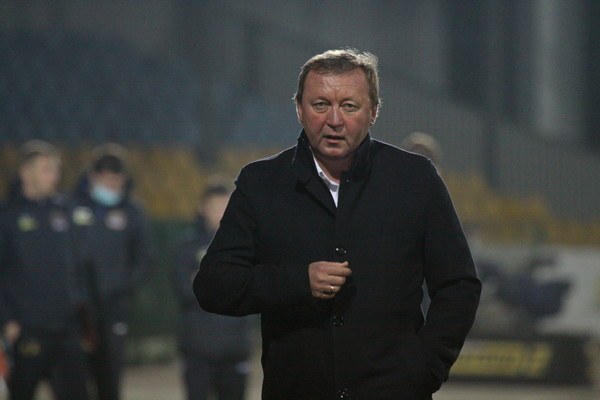 Владимир Шаран