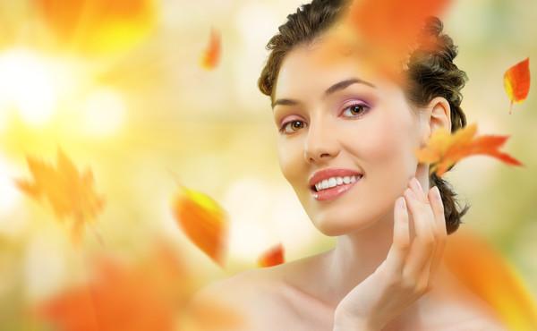 Осень – прекрасное время для пополнения твоего организма витаминами и укрепления иммунитета