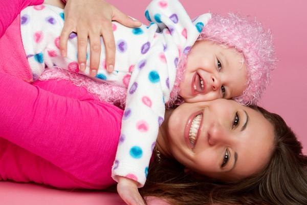 Некоторые мамы называют дочек в честь родственников