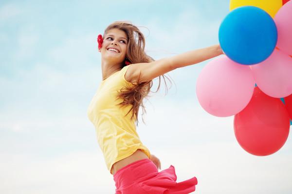 Счастье – внутри тебя