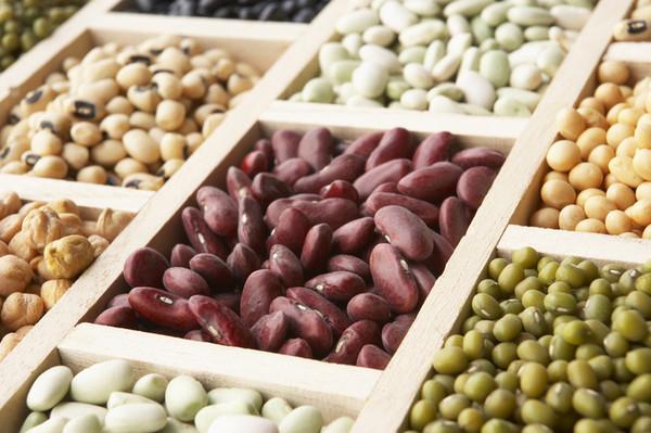 Бобовые помогают обеспечить организм белком