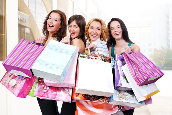 16 сентября магазины Киева порадуют сволих клиентов скидками