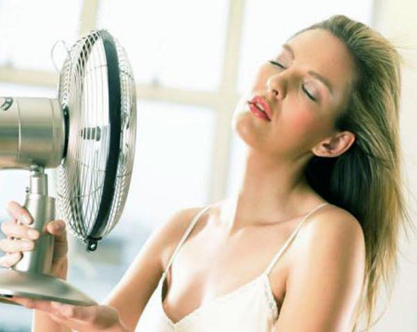 Как спастись от жары и не заболеть