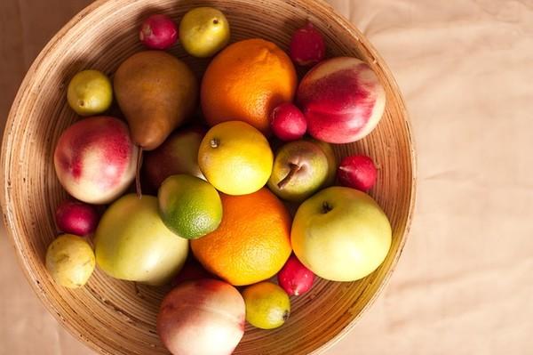 Включай в летнее меню легкие блюда из свежих овощей