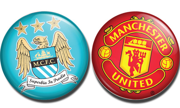 Манчестер сити на английском