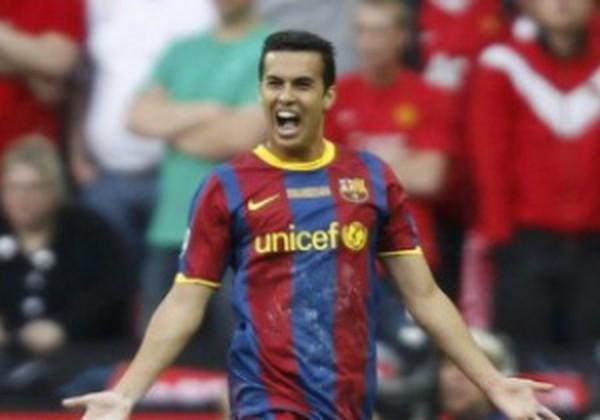 Барселона и её игроки