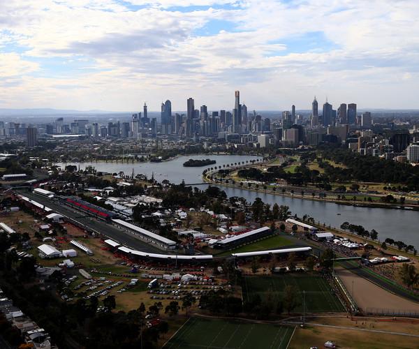 Альберт-Парк, Мельбурн