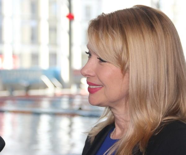 Тамара Токмачева
