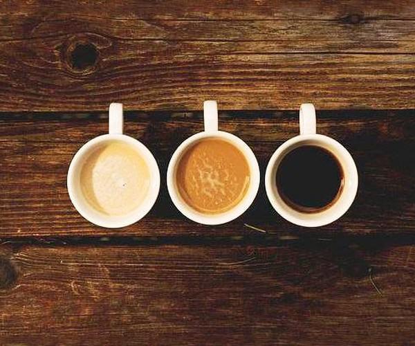 Культура кофе в Украине сейчас очень развита